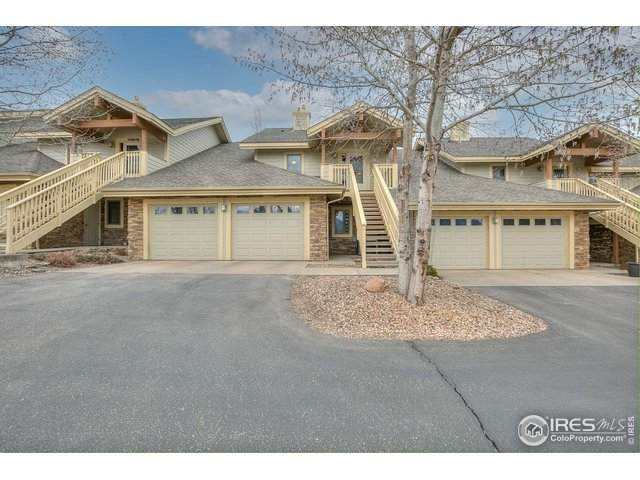 1765 Wildfire Rd, Estes Park, CO 80517 (MLS #937715) :: RE/MAX Alliance