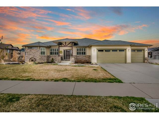 7801 Skyview St, Greeley, CO 80634 (MLS #937724) :: J2 Real Estate Group at Remax Alliance