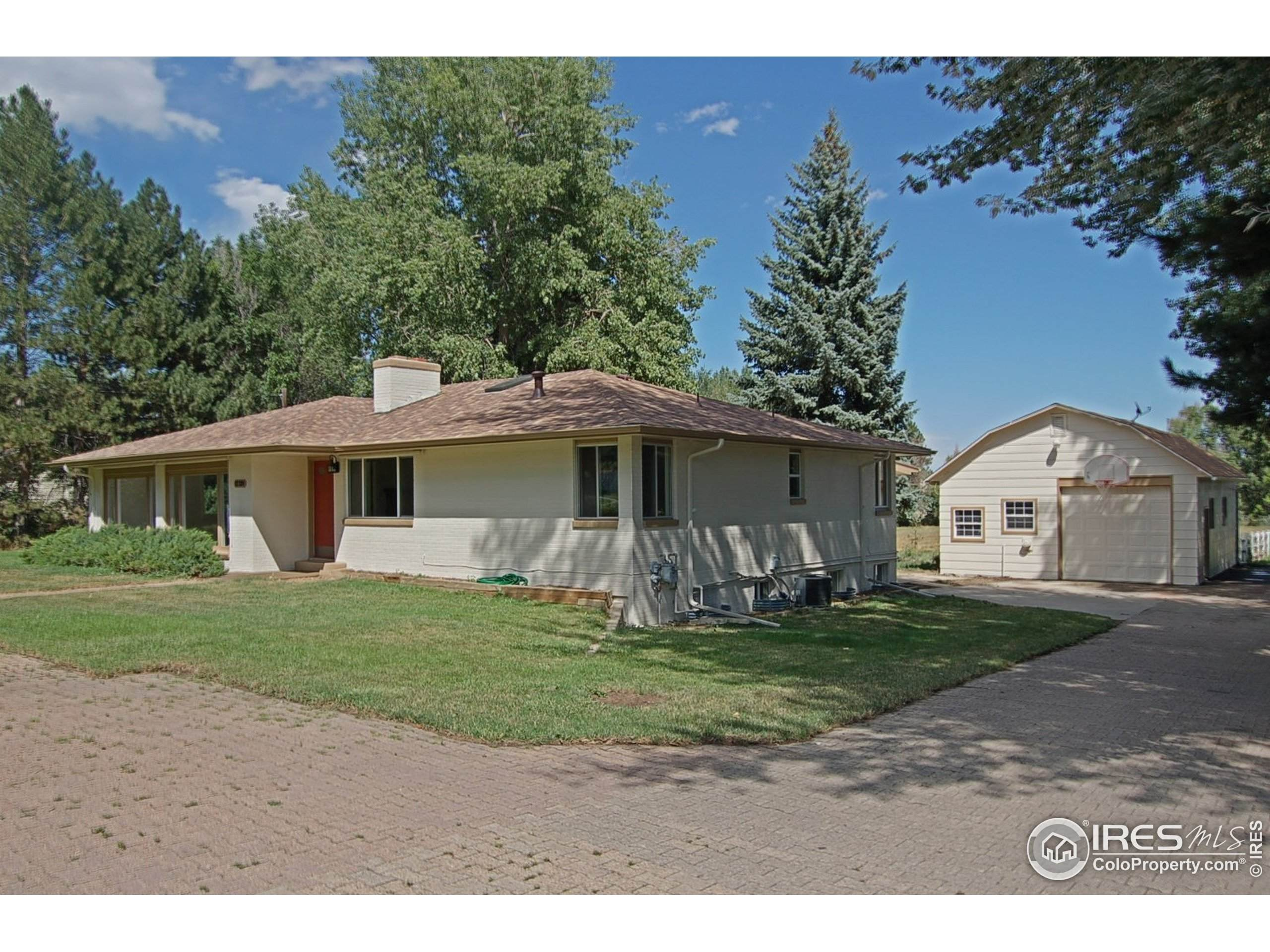 1939 Tidewater Dr, Windsor, CO 80550 (MLS #937743) :: RE/MAX Alliance