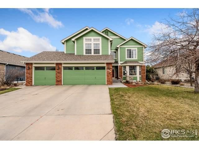 525 Bentley Pl, Fort Collins, CO 80526 (#937750) :: Mile High Luxury Real Estate