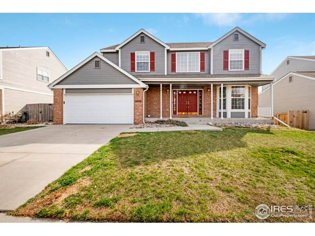 2800 Signal Creek Pl, Thornton, CO 80241 (#937757) :: Mile High Luxury Real Estate