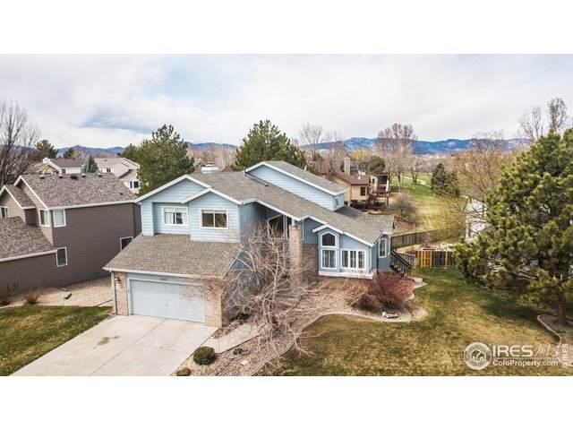 5317 Castle Pines Ct, Fort Collins, CO 80525 (MLS #937763) :: Wheelhouse Realty