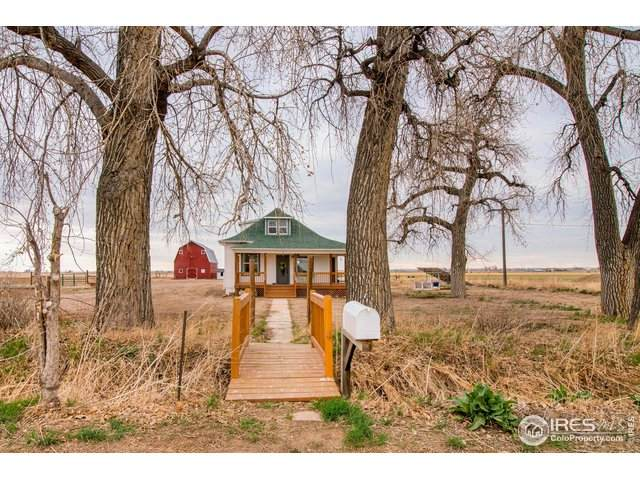 19522 County Road 31, Platteville, CO 80651 (#937765) :: Mile High Luxury Real Estate