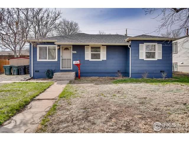 8991 Lilly Dr, Thornton, CO 80229 (#937770) :: My Home Team