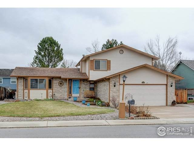 2014 Red Cloud Rd, Longmont, CO 80504 (MLS #937773) :: RE/MAX Alliance