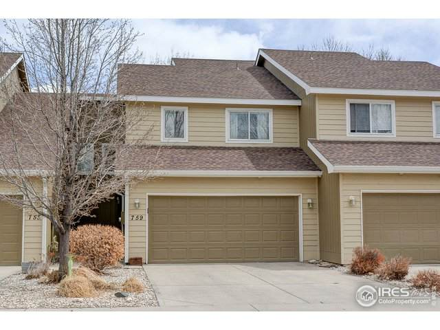 759 2nd St, Windsor, CO 80550 (MLS #937779) :: J2 Real Estate Group at Remax Alliance