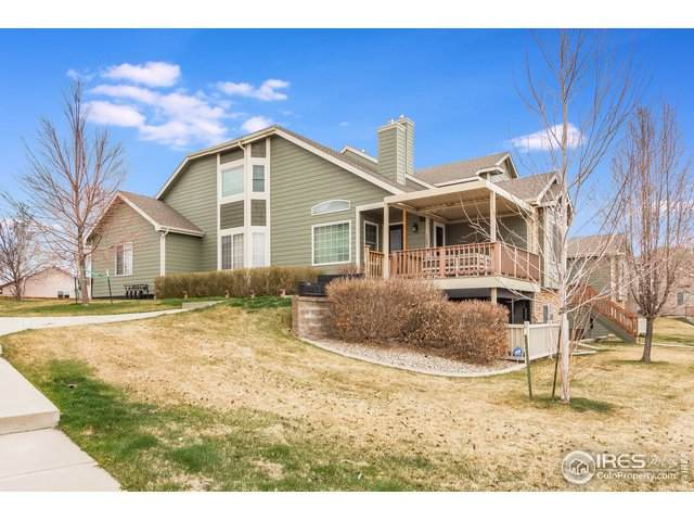 161 Lindenwood Ave, Johnstown, CO 80534 (MLS #937783) :: Tracy's Team