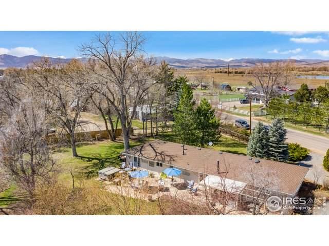 9322 Rogers Rd, Longmont, CO 80503 (MLS #937784) :: 8z Real Estate