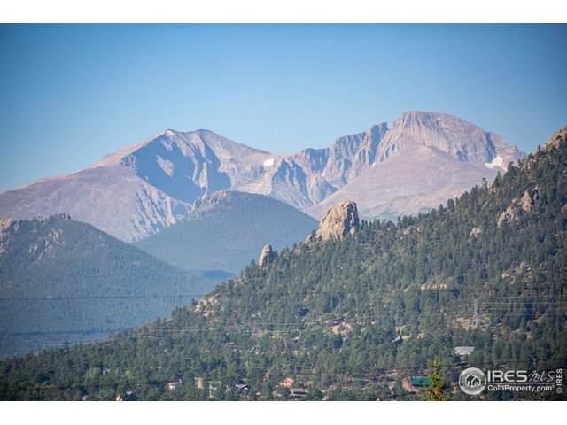 1741 Olympian Ln, Estes Park, CO 80517 (MLS #937785) :: RE/MAX Alliance
