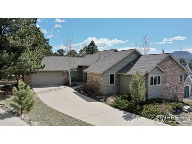 650 Findley Ct, Estes Park, CO 80517 (MLS #937793) :: J2 Real Estate Group at Remax Alliance