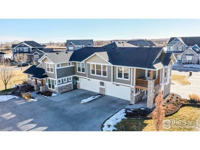 1900 E Seadrift Dr B, Windsor, CO 80550 (MLS #937798) :: Keller Williams Realty