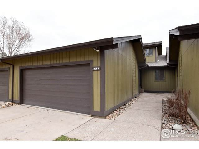 1906 Waters Edge St E, Fort Collins, CO 80526 (MLS #937809) :: Downtown Real Estate Partners