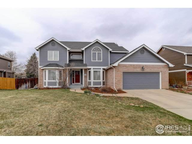 3737 Bromley Dr, Fort Collins, CO 80525 (MLS #937817) :: RE/MAX Alliance