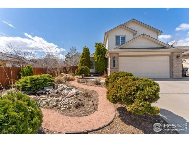 1006 Timberline Ct, Windsor, CO 80550 (#937818) :: Mile High Luxury Real Estate