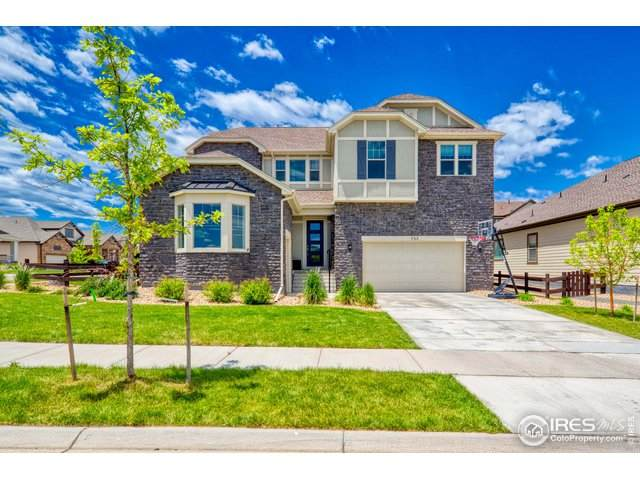753 Gilpin Cir, Erie, CO 80516 (MLS #937819) :: The Sam Biller Home Team