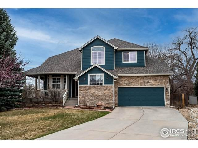 2292 Waneka Lake Trl, Lafayette, CO 80026 (#937828) :: My Home Team