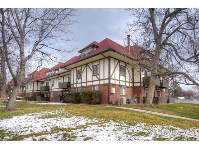 3250 Oneal Cir J35, Boulder, CO 80301 (MLS #937835) :: RE/MAX Alliance