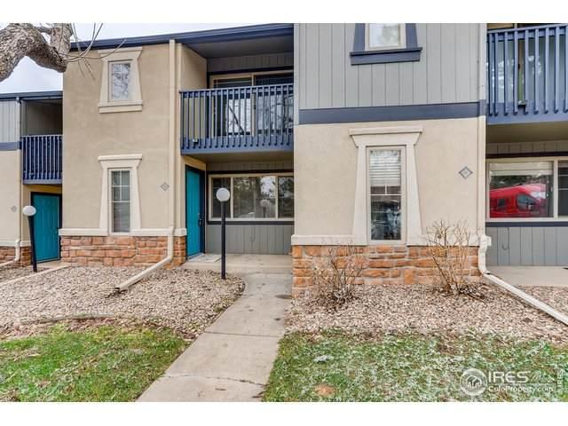 790 W Moorhead Cir B, Boulder, CO 80305 (MLS #937837) :: J2 Real Estate Group at Remax Alliance