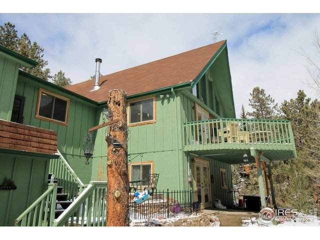 227 Streamside Dr, Glen Haven, CO 80532 (MLS #937844) :: J2 Real Estate Group at Remax Alliance