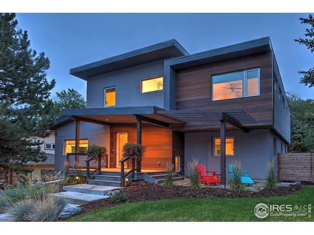 500 Iris Ave, Boulder, CO 80304 (MLS #937847) :: RE/MAX Alliance