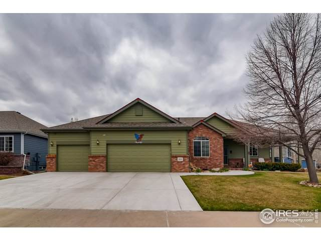 1680 Tabeguache Mountain Dr, Loveland, CO 80538 (#937849) :: iHomes Colorado