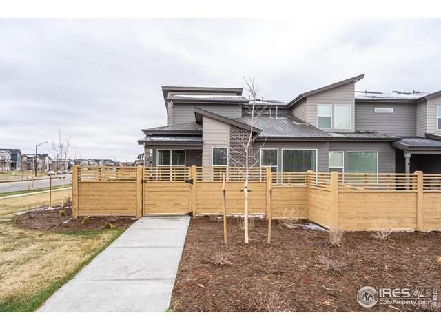 426 Skyraider Way #5, Fort Collins, CO 80524 (MLS #937851) :: Kittle Real Estate