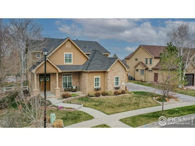 304 Habitat Cv, Windsor, CO 80550 (MLS #937852) :: RE/MAX Alliance