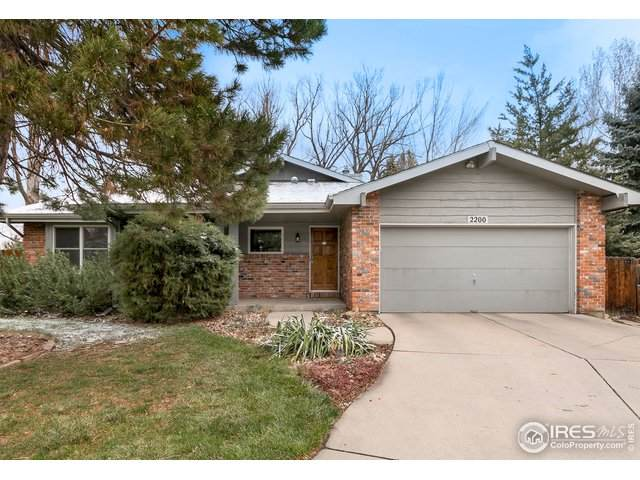 2200 Apache Ct, Fort Collins, CO 80525 (MLS #937860) :: Downtown Real Estate Partners