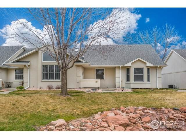 4620 W 4th St #33, Greeley, CO 80634 (#937861) :: The Griffith Home Team