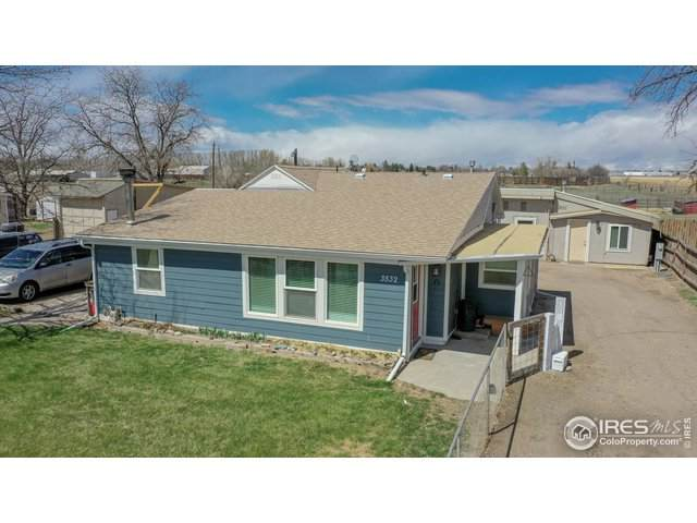 3532 E Prospect Rd, Fort Collins, CO 80525 (MLS #937865) :: Colorado Home Finder Realty