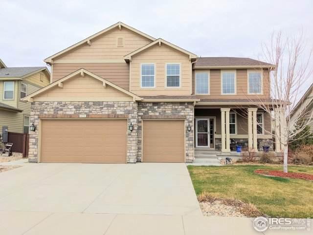 6118 Pryor Rd, Timnath, CO 80547 (MLS #937869) :: 8z Real Estate