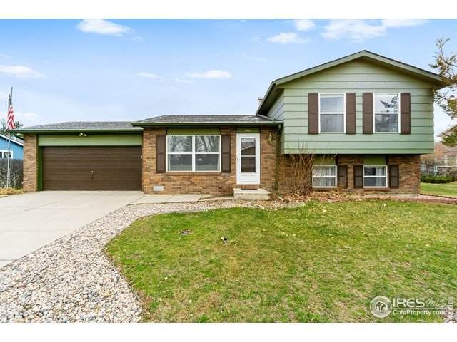5919 Boyne Ct, Fort Collins, CO 80525 (#937880) :: My Home Team