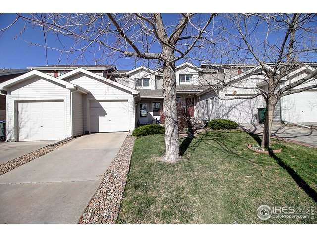 10993 Gaylord St, Northglenn, CO 80233 (#937884) :: Hudson Stonegate Team