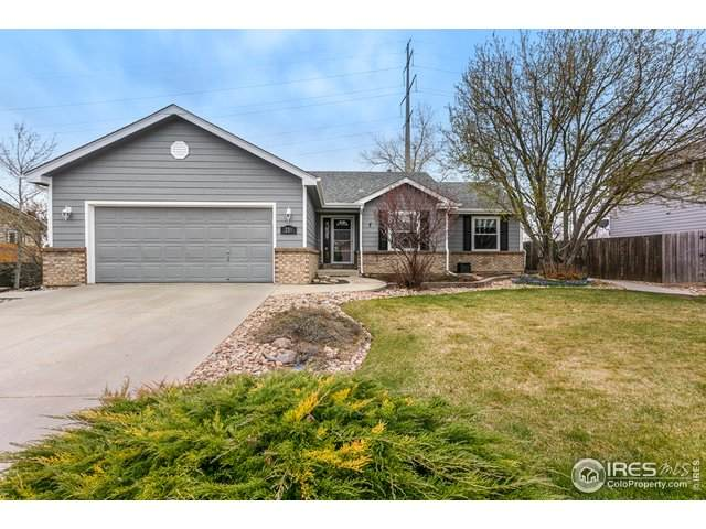 210 Eagle Ave, Mead, CO 80542 (MLS #937897) :: RE/MAX Alliance