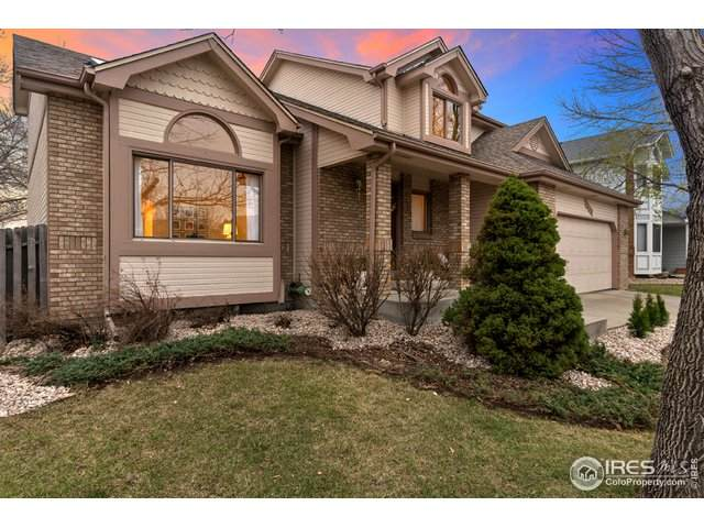 1263 Cape Cod Cir, Fort Collins, CO 80525 (#937914) :: The Griffith Home Team