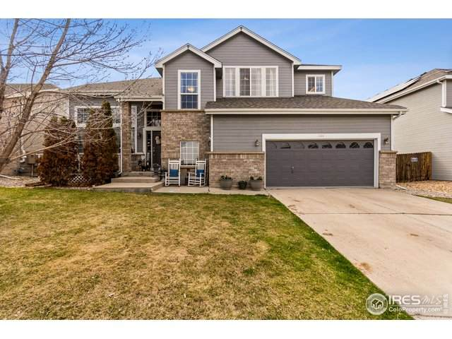 288 Holden Ln, Johnstown, CO 80534 (#937918) :: Mile High Luxury Real Estate