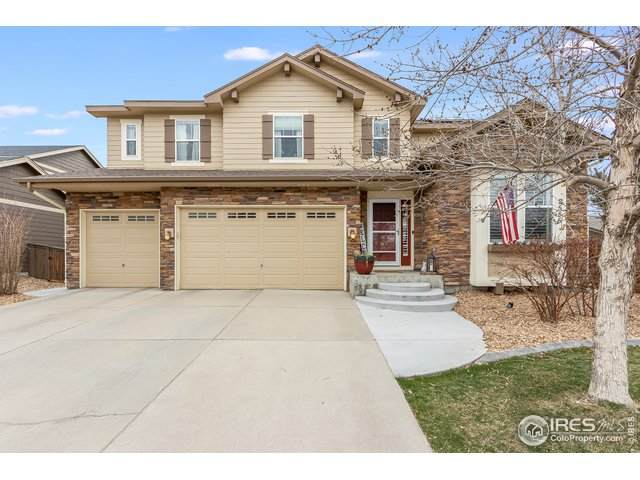 2585 E 141st Pl, Thornton, CO 80602 (MLS #937922) :: J2 Real Estate Group at Remax Alliance