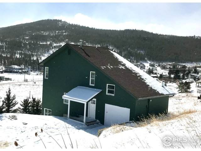 236 E 5th St, Nederland, CO 80466 (MLS #937924) :: J2 Real Estate Group at Remax Alliance