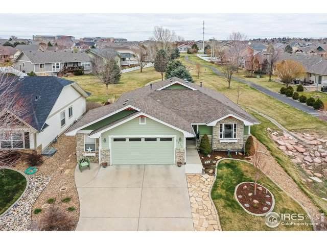 6613 33rd St Rd, Greeley, CO 80634 (MLS #937931) :: Jenn Porter Group