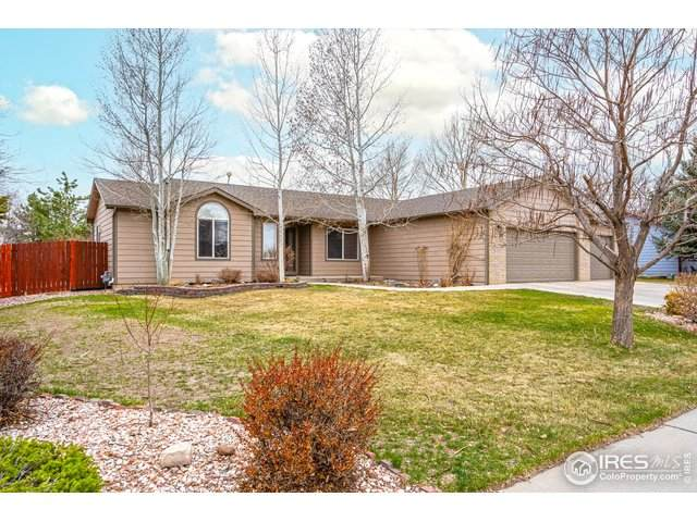 3585 Adams Cir, Wellington, CO 80549 (MLS #937935) :: J2 Real Estate Group at Remax Alliance