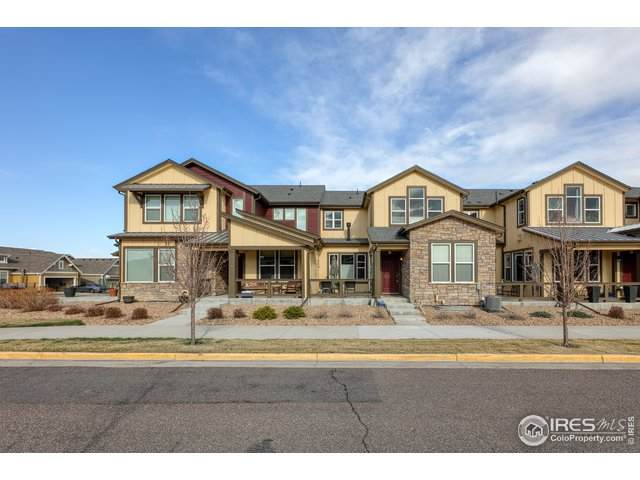 14354 W 88th Dr C, Arvada, CO 80005 (MLS #937941) :: RE/MAX Alliance