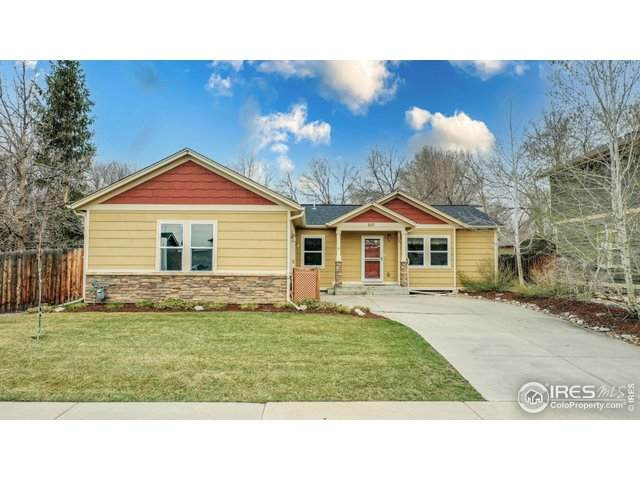 317 Albion Way, Fort Collins, CO 80526 (MLS #937944) :: Re/Max Alliance