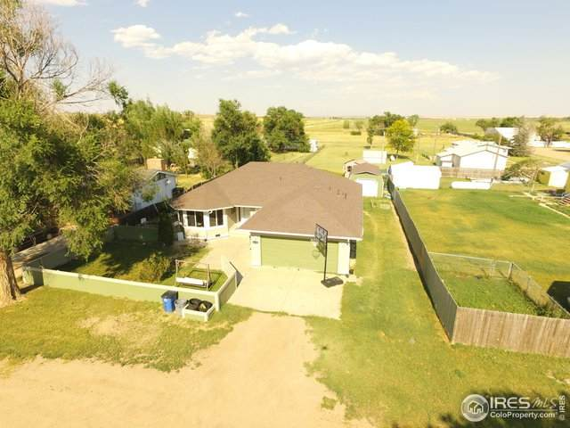 31322 4th St, Gill, CO 80624 (MLS #937951) :: J2 Real Estate Group at Remax Alliance