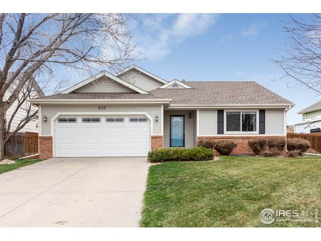 608 Aviara St, Johnstown, CO 80534 (MLS #937952) :: J2 Real Estate Group at Remax Alliance