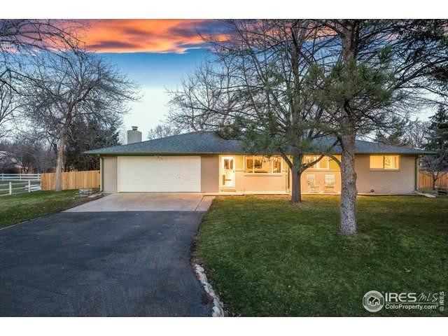 9728 Schlagel St, Longmont, CO 80503 (MLS #937957) :: J2 Real Estate Group at Remax Alliance