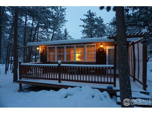 98 Letitia Dr, Red Feather Lakes, CO 80545 (MLS #937959) :: RE/MAX Alliance