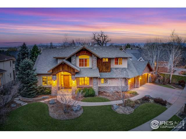 1320 Onyx Cir, Longmont, CO 80504 (MLS #937963) :: Downtown Real Estate Partners