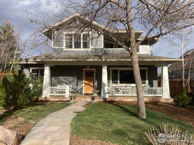 2924 11th St, Boulder, CO 80304 (MLS #937965) :: J2 Real Estate Group at Remax Alliance