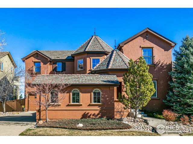2671 Danbury Ln, Highlands Ranch, CO 80126 (#937977) :: Re/Max Structure