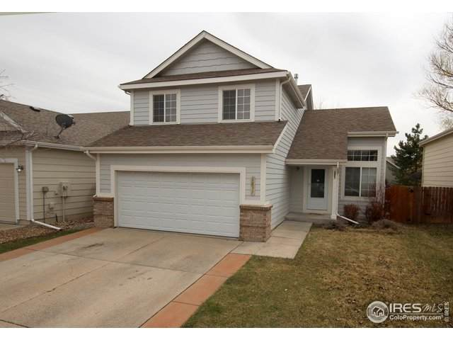 1837 Angelo Ct, Fort Collins, CO 80528 (MLS #937997) :: J2 Real Estate Group at Remax Alliance